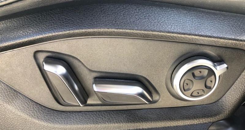 Audi Q7 quattro 3.0 v6 tdi clean diesel 272 lux Noir occasion à LA BAULE - photo n°5