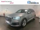 Audi Q7 SQ7 V8 4.0 TDI Clean Diesel 435 Tiptronic 8 Quattro 5pl  5p Gris à Seynod 74