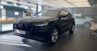Audi Q8 50 TDI 286 Tiptronic 8 Quattro Noir à Saint-Ouen 93