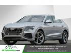 Audi Q8 50 TDI 286 Tiptronic 8 Quattro Gris à Beaupuy 31