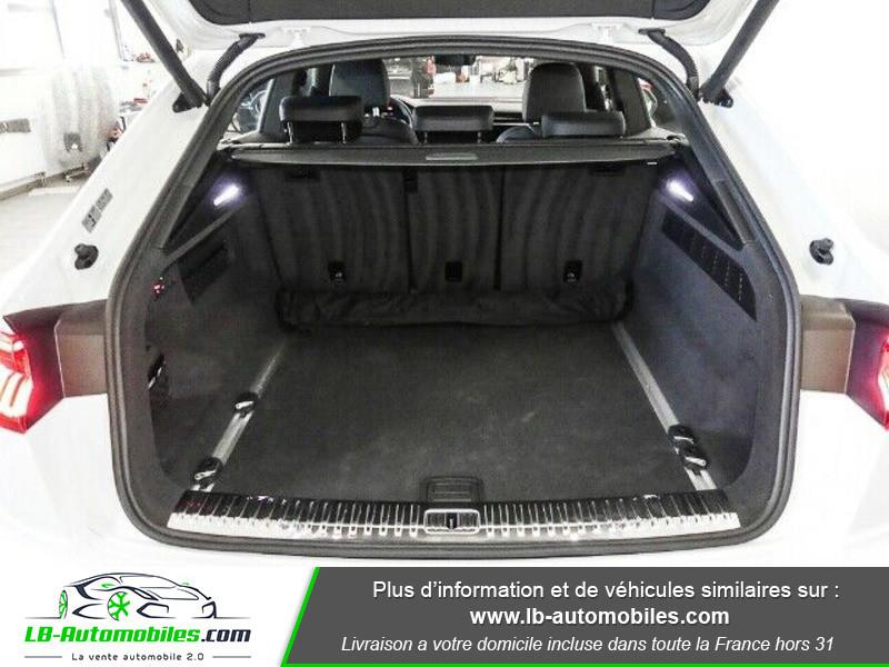 Audi Q8 50 TDI 286 Tiptronic 8 Quattro Blanc occasion à Beaupuy - photo n°15