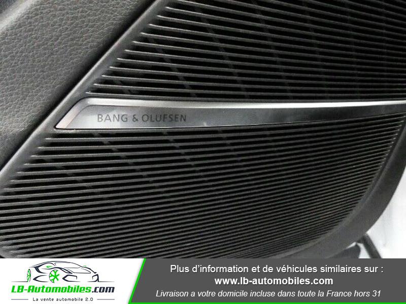 Audi Q8 50 TDI 286 Tiptronic 8 Quattro Blanc occasion à Beaupuy - photo n°10