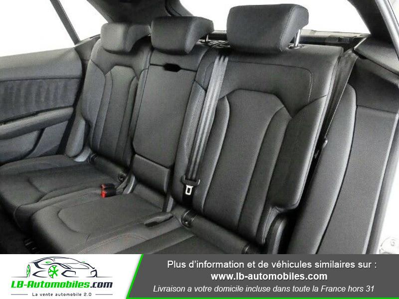 Audi Q8 50 TDI 286 Tiptronic 8 Quattro Blanc occasion à Beaupuy - photo n°6
