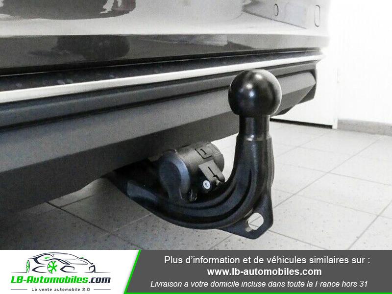 Audi Q8 50 TDI 286 Tiptronic 8 Quattro Blanc occasion à Beaupuy - photo n°17