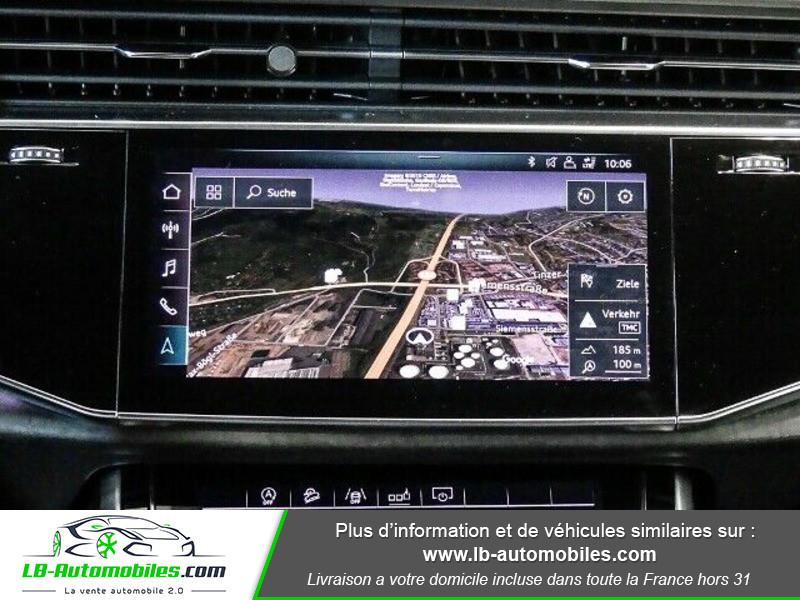 Audi Q8 50 TDI 286 Tiptronic 8 Quattro Blanc occasion à Beaupuy - photo n°9