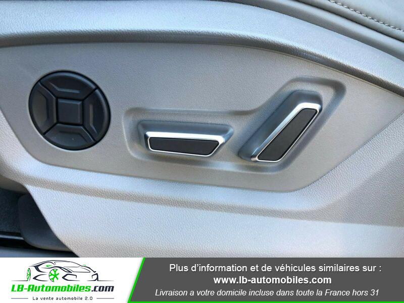 Audi Q8 50 TDI 286 Tiptronic 8 Quattro Gris occasion à Beaupuy - photo n°7