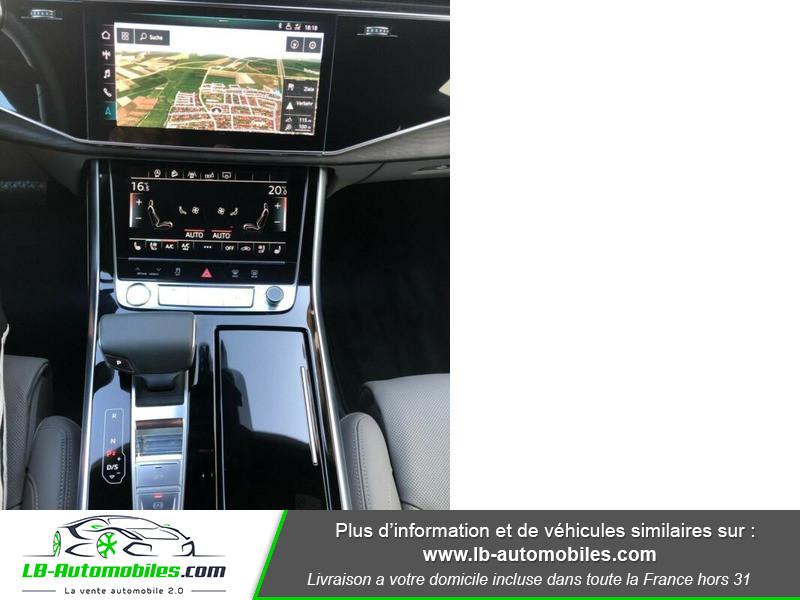 Audi Q8 50 TDI 286 Tiptronic 8 Quattro Gris occasion à Beaupuy - photo n°6