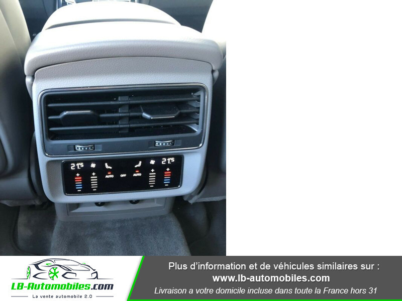 Audi Q8 50 TDI 286 Tiptronic 8 Quattro Gris occasion à Beaupuy - photo n°8
