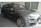 Audi Q8 50 TDI 286CH QUATTRO TIPTRONIC 8 Gris à Villenave-d'Ornon 33