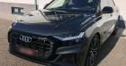 Audi Q8 50 TDI 286ch S line quattro Gris à Boulogne-Billancourt 92