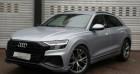 Audi Q8 50 TDI quattro S-LINE  à Mudaison 34