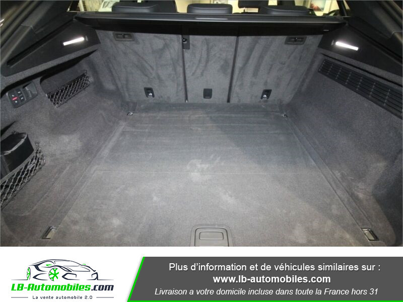 Audi Q8 50 TDI Gris occasion à Beaupuy - photo n°12
