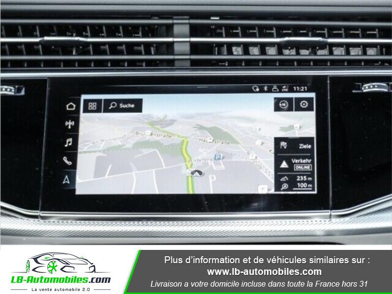 Audi Q8 50 TDI Blanc occasion à Beaupuy - photo n°11