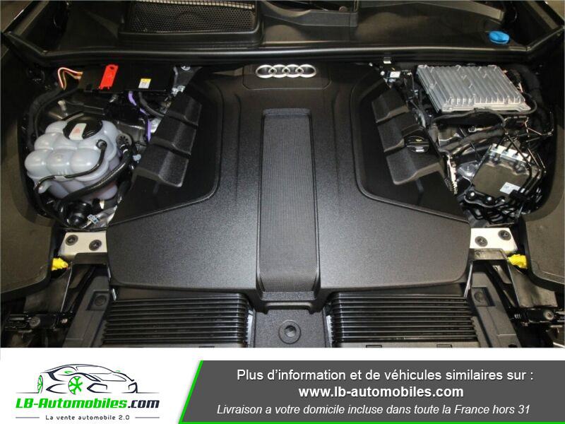 Audi Q8 50 TDI Gris occasion à Beaupuy - photo n°7