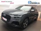 Audi Q8 Q8 50 TDI 286 Tiptronic 8 Quattro S line 5p Gris à Cessy 01