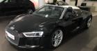Audi R8 Spyder 5.2 V10 FSI 540ch quattro S tronic 7 Noir à Paris 75