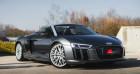 Audi R8 Spyder V10 5.2 Quattro -CERAMIC-TITANIUM EXHAUST  à Harelbeke 85