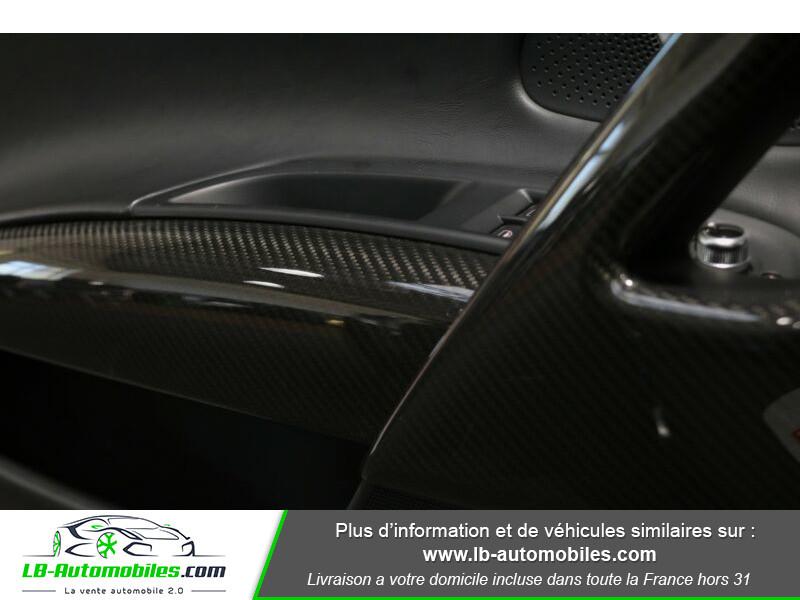 Audi R8 Spyder V8 4.2 FSI 430 / Quattro S tronic 7 Noir occasion à Beaupuy - photo n°15