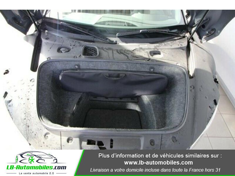 Audi R8 Spyder V8 4.2 FSI 430 / Quattro S tronic 7 Gris occasion à Beaupuy - photo n°10