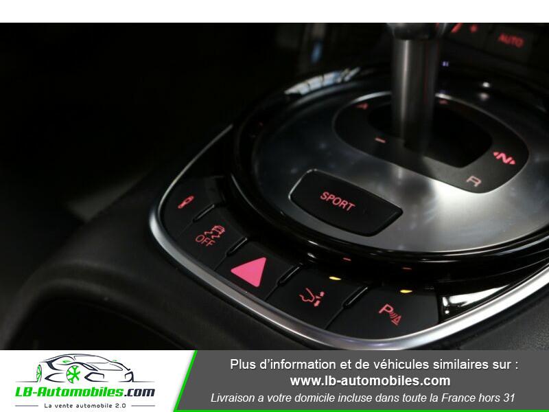 Audi R8 Spyder V8 4.2 FSI 430 / Quattro S tronic 7 Noir occasion à Beaupuy - photo n°9
