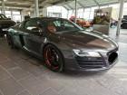 Audi R8 4.2 V8 FSI 430CH R TRONIC 6 Gris à Villenave-d'Ornon 33