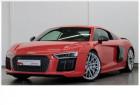Audi R8 5.2 FSI V10 plus Quattro 610 Rouge à Beaupuy 31