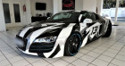 Audi R8 5.2 V10 FSI 525ch Blanc à Boulogne-Billancourt 92