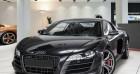 Audi R8 5.2 V10 FSI 560ch GT R tronic 6 Gris à Boulogne-Billancourt 92
