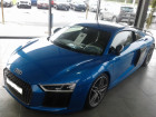Audi R8 5.2 V10 FSI 610CH PLUS QUATTRO S TRONIC 7 Bleu à Serres-Castet 64