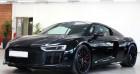 Audi R8 II 5.2 V10 FSI 540ch quattro S tronic 7 Noir 2017 - annonce de voiture en vente sur Auto Sélection.com