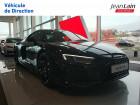 Audi R8 R8 V10 5.2 FSI 540 S tronic 7 RWD  2p Noir à Seynod 74