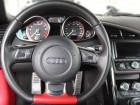 Audi R8 V10 5.2 FSI 525 ch Rouge à BEAUPUY 31