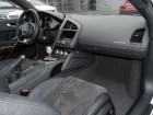 Audi R8 V10 5.2 FSI 525 ch Blanc à BEAUPUY 31