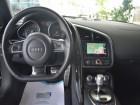 Audi R8 V10 5.2 FSI 525 ch Bleu à BEAUPUY 31