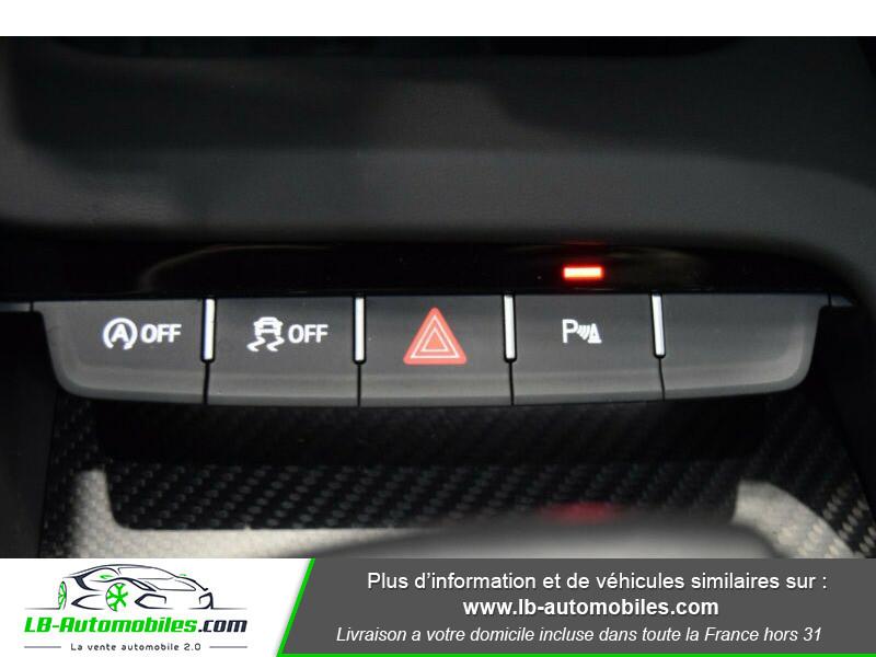 Audi R8 V10 Plus 5.2 FSI 610 S tronic 7 Quattro Blanc occasion à Beaupuy - photo n°18