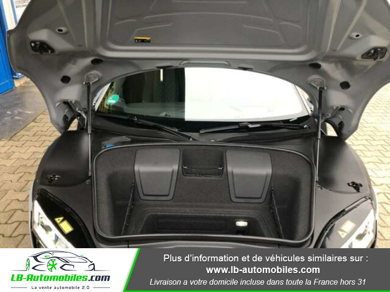 Audi R8 V10 Plus 5.2 FSI 610 S tronic 7 Quattro Gris occasion à Beaupuy - photo n°7