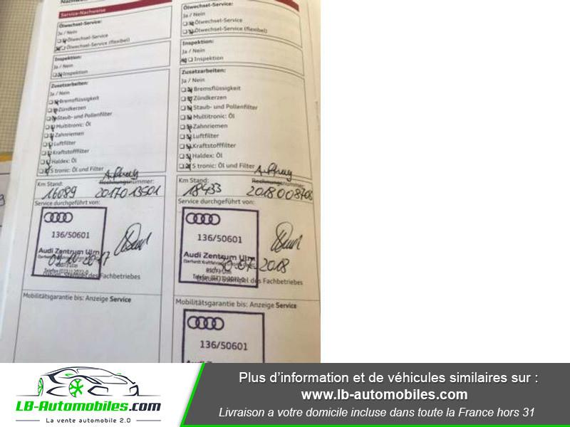 Audi R8 V10 Plus 5.2 FSI 610 S tronic 7 Quattro Gris occasion à Beaupuy - photo n°13