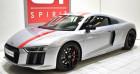 Audi R8 V10 RWS  à La Boisse 01