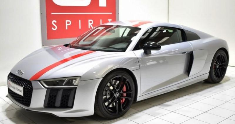 Audi R8 V10 RWS  occasion à La Boisse
