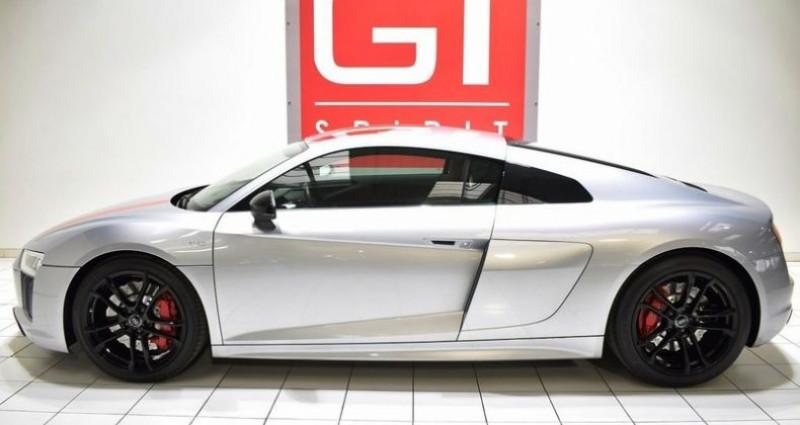 Audi R8 V10 RWS  occasion à La Boisse - photo n°3