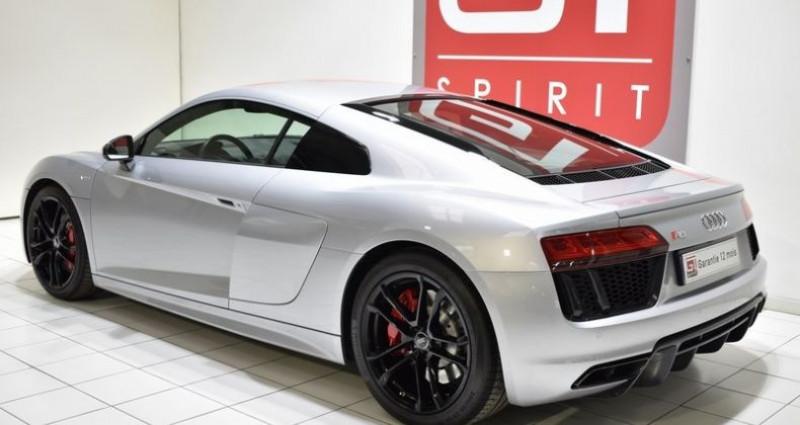 Audi R8 V10 RWS  occasion à La Boisse - photo n°2