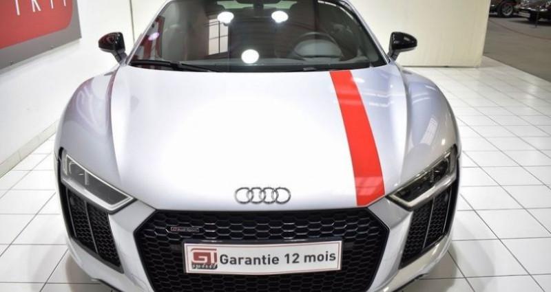 Audi R8 V10 RWS  occasion à La Boisse - photo n°4