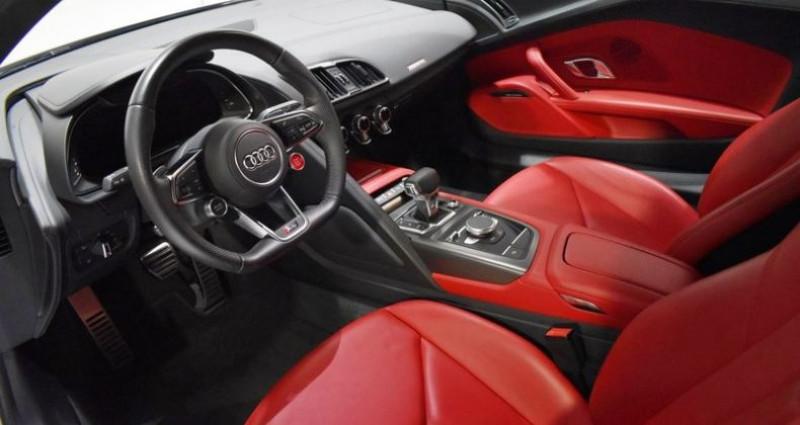 Audi R8 V10 RWS  occasion à La Boisse - photo n°6