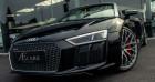 Audi R8 V10 SPYDER - 1 OWNER - FULL - BELGIAN CAR Noir à IZEGEM 88