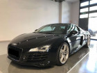 Audi R8 V8 4.2 FSI 420 ch Noir à BEAUPUY 31
