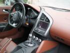 Audi R8 V8 4.2 FSI 420 ch Orange à BEAUPUY 31