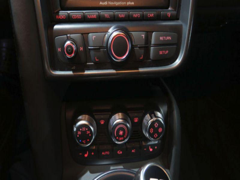 Audi R8 V8 4.2 FSI 420 ch Gris occasion à BEAUPUY - photo n°7