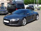 Audi R8 V8 4.2 FSI 420 ch Gris à BEAUPUY 31