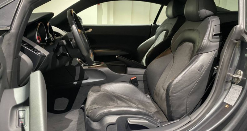 Audi R8 V8 4.2 FSI 420 Quattro R-Tronic  occasion à Saint-Ouen - photo n°6