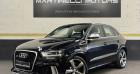 Audi RS Q3 2.5 TFSI 310 quattro S tronic 7 Noir à MOUGINS 06